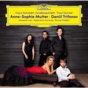 Daniil Trifonov, Anne-Sophie Mutter / Schubert: Forellenquin...