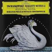 Mstislav Rostropovich / Tchaikovsky - Ballet Suites II - Swa...