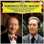 Vladimir Horowitz, Orchestra del Teatro alla Scala di Milano...
