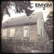 Eminem - The Marshall Mathers