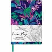"""Записная книжка """"Vision. Fairy"""", А6, 160 стр., в к..."""