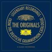 The Originals Legendary Recordings (Box)
