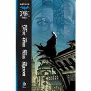 Бэтмен. Земля-1. Книга 2