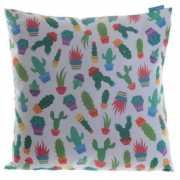 "Подушка декоративная ""Cactus Repeat Cushion""..."
