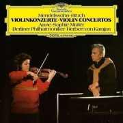 Anne-Sophie Mutter / Mendelssohn / Bruch - Violin Concerto N...
