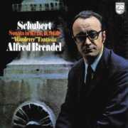 Alfred Brendel / Schubert - Piano Sonata No.21; Wanderer Fan...