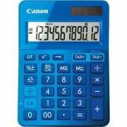 Калькулятор настольный LS-123K-MBL синий...