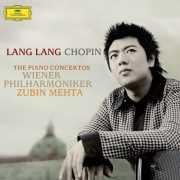 Lang Lang - Chopin: Piano Concerto Nos. 1 & 2