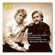 Krystian Zimerman / Brahms - Piano Concerto No. 1