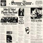 John Lennon -  Sometime In New York City