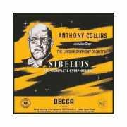 Anthony Collins - Sibelius: The Symphonies