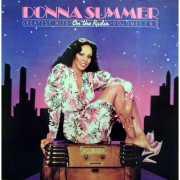 Donna Summer - Greatest Hits Vol. I & II