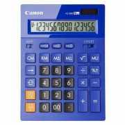Калькулятор бухгалтерский AS-888-BL синий...