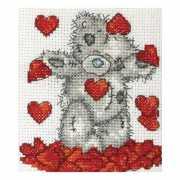 """Набор для вышивания """"Shower Of Hearts""""..."""