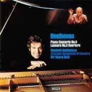 Vladimir Ashkenazy / Beethoven - Piano Concerto No.4; Overtu...