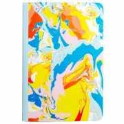 Тетрадь «Краски» А5, 40 листов, в клетку...