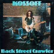 Paul Kossoff - (ex. Free) Back Street Crawler