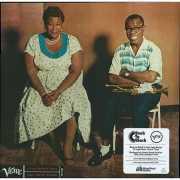 Ella Fitzgerald, Louis Armstrong - Ella And Louis