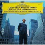 Rafael Kubelik / Dvorak - Symphony Nos.8 & 9
