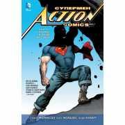 Супермен. Action Comics. Книга 1. Супермен и люди из стали...