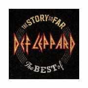 Def Leppard - The Story So Far…(+V7)