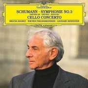 Leonard Bernstein / Schumann - Symphony No.3; Cello Concerto...