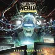Dr. Living Dead! / Cosmic Conqueror