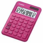 Калькулятор настольный Casio красный...