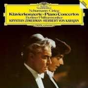 Herbert von Karajan - Schumann/ Grieg: Piano Concertos