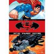 Супермен / Бэтмен. Книга 1. Враги общества...