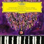 Sviatoslav Richter, Sergei Rachmaninov - Piano Concerto No.2...