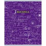"Тетрадь предметная ""Палитра знаний. Физика"", 48 ли..."