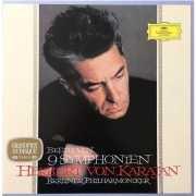 Herbert von Karajan - Beethoven: Symphonies (Box)