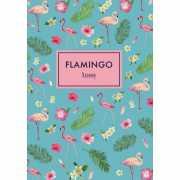 """Блокнот-планнер """"Mindfulness. Фламинго"""" А4, 72 стр..."""