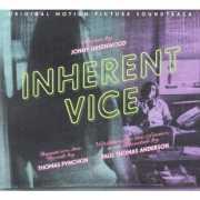 Jonny Greenwood / Inherent Vice