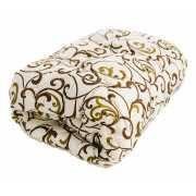 Одеяло из овечьей шерсти 1,5 сп 140x205 см...