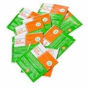 Набор из 10 пробников возбуждающего крема для женщин Itch Cr...
